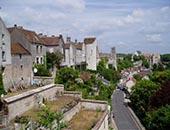 Château-Landon : contrôle routier renforcé suite à un grave accident