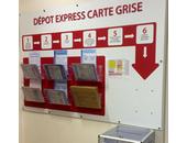 Préfecture de l'Oise: un «dépôt express» carte grise pour mettre fin aux files d'attente