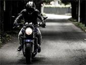 Gants obligatoires à moto et à scooter