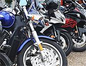 Manifestations des motards en colère, ce week-end