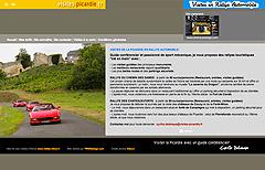 Rallye Automobile en Picardie