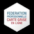Fédération Professionnelle Carte Grise En Ligne