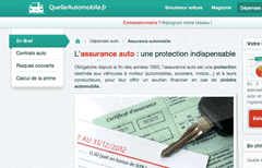 QuelleAutomobile.fr